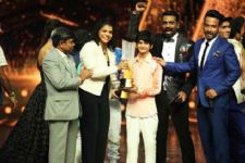 Tanay Malhara dances his way to victory in 'Dance+ Season 2'