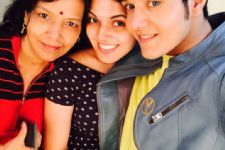 A surprise visit by my mother made my day: Aniruddh Dave