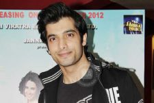 I will give Comedy Nights Bachao Taaza my best shot - Ssharad Malhotra
