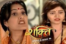 Guru Maa to take a stand against Preeto's torture in Shakti!