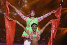 Shakti Arora ELIMINATED from Jhalak Dikhlaa Jaa Season 9!