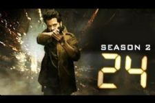 Shooting for '24' Season 2 wrapped up