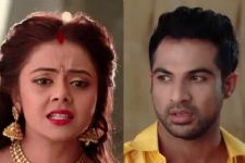OMG! Jaggi puts Sindoor on Gopi's head and marries her!