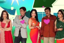 Sunny Leone REFUSES to say Sahi Pakde Hai!
