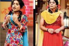 When The Kapil Sharma Show took a page from Comedy Nights With Kapil