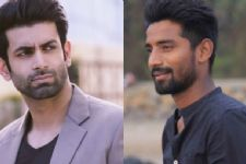Ek Duje Ke Vaaste director, Aijaz Shaikh QUITS the show after a FALLOUT with actor Namik Paul