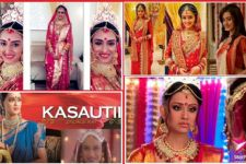 Bengali Brides of Indian Television!