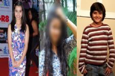 The kid TRIO for Sanaya Irani's show, 'Meenu Mausi' has been FINALIZED..!