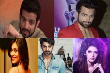 What are these TV celebs buzzing about?