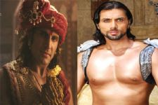 Rajat Tokas and Chetan Hansraj at loggerheads for the THIRD time..!!