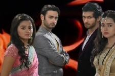 Swaragini: Who will 'DIE' first - Laksh or Sanskaar?