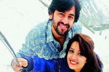 Shashank Vyas and Adaa Khan to star in a FILM together..!