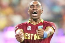 Dwayne Bravo to enter as a Wild Card entry in Jhalak Dikhlaa Jaa Season 9...