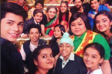 Here's a 'Jhalak' of Comedy Nights Bachao Taaza's Next Episode!