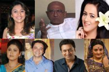 Here is the FULL & FINAL cast of Siddharth Shukla's family in the show, 'Sangharsh'