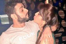 #Mustwatch: Karan Patel's HOT moves for Wife Ankita Bhargava!