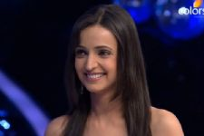 Exclusive! Sanaya Irani is back on Jhalak Dikhlaa Jaa!