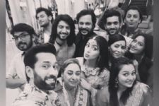 'Ishqbaaaz' completes MAGICAL 100 episodes and the cast is REJOICING it..!