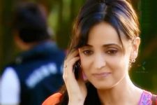 Just in: Sanaya Irani's Meenu Mausi Look out!