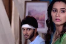 Vividha to be SHOCKED after coming across Ravish and Atharv's truth!