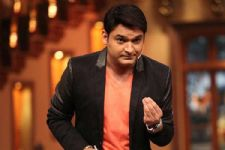 Kapil Sharma gets interim relief in the ILLEGAL construction saga..!