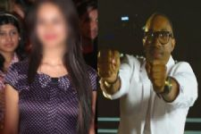 Check out DJ Bravo's Dance Partner in Jhalak Dikhlaa Jaa 9!