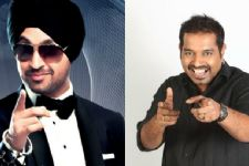 Diljit Dosanjh to co-judge Rising Star with Shankar Mahadevan?