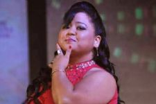 If you cannot take a joke on yourself, you shouldn't make fun of others: Bharti Singh