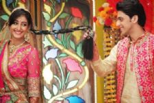 Aaryan and Sanchi's Wedding Look DECODED!