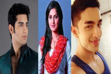 The principal cast of And TV's upcoming show is FINALIZED..!