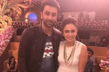 When Ranbir Kapoor recognized Amruta Khanvilkar!
