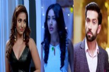 A new MYSTERY MAN in 'Ishqbaaaz'..!
