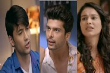 Ayan gets CONNED; Arjun and Saanjh left SHOCKED in 'Beyhadh'..!