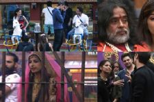 #BB10 Highlights: 'Lady Hitler' Priyanka Jagga's journey in the Bigg Boss house!