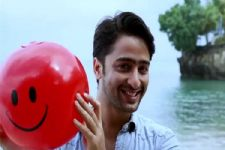Aww! Checkout this NEWEST addition to Shaheer Sheikh's family!