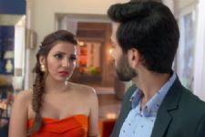 Its Sharpshooter Vs Anika in Ishqbaaaz!