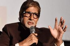 Big B's open letter to granddaughters inspires scene in TV show