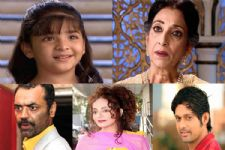 Star Plus' upcoming show, 'Durga' confirms its ENSEMBLE cast..