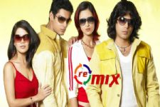 #12YearsOfRemix: The actors Then and Now!