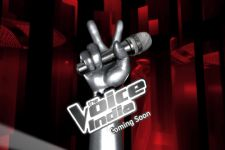 Revealead : Host and Judges for the all new season of The Voice India..