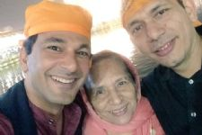 Chef Vikas Khanna missed his sister while in Amritsar!