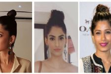 StyleBuzz: Top Knot- Rock this super chic celeb hairdo for any hair type!