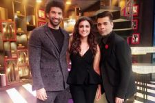 Should Koffee With Karan be renamed as Gossip With Karan?