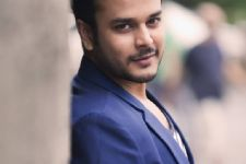 Jay Soni: I've smoked for the first time on screen, in Backpack!