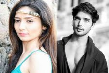 Actors Pratibha Tiwari and Harssh Rajput MIFFED with their ABRUPT end in 'Saath Nibhana Saathiya'..?