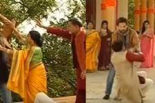 Bihaan looses his cool; forges ahead to 'KILL' Chachaji in Thapki Pyaar Ki!