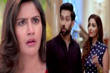 Alas! Anika FAILS to EXPOSE Tia in front of Shivaay in 'Ishqbaaaz'..!
