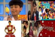 #Childrens Day: 10 of the BEST Hindi fiction shows that made childhood memorable..!