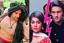 Gear up for new twists in Ek Tha Raja Ek Thi Rani!
