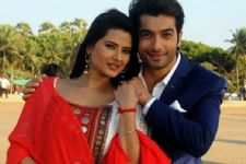 Honeymoon Drama in Colors' Kasam Tere Pyaar Ki!